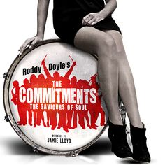 The Commitments West End