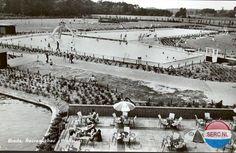 Zwembad Breda (jaartal: 1980 tot 1990) - Foto's SERC