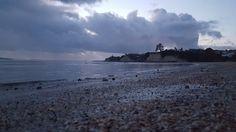 Bowns Bay ... 05.11.16 ... 05h50