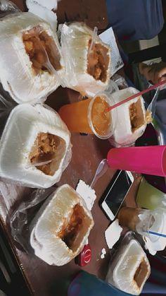Seblak Food N, Food And Drink, Snap Food, Summer Aesthetic, Holi, Cravings, Ice Cream, Drinks, Eat