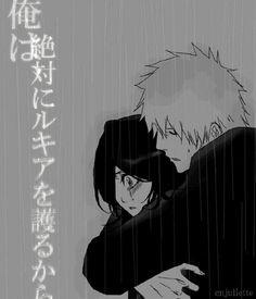 IchiRuki - hug #2
