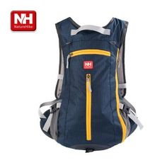 Nature Hike Hiking Backpack Sports Climbing Cycling Backpack Outdoor Running Camping Backpack Water Resistant Lightweight Bag (Navy Blue) -- Discover this special product, click the item shown here : Backpacking gear