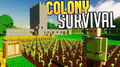 Colony Survival Free Download PC Game Full Version + Crack DOWNLOAD HERE: http://extraforgames.com/colony-survival-pc-game-download-free/ Colony Survival Download Free Game Full PC DOWNLOAD Colony Survival PC or Mobile Full Game NOW http://extraforgames.com/colony-survival-pc-game-download-free/ Colony Survival Download Free is available starting today on our website, we provide Colony Survival Download Free Game Full PC, updated frequently without you having to add cracks, serials or other…