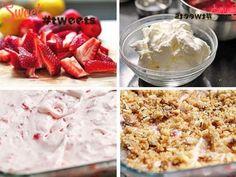 Десерты | Sweet Twittes