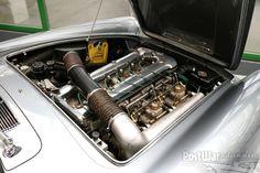 Alfa Romeo 2600 Spider Roadster 1965 for sale 5
