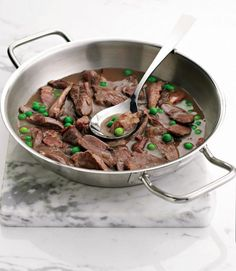 Sauteed-duck-with-peas