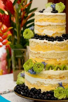 ... Cake, chocolate chip lilikoi curd cake, and marshmallow chocolate cake