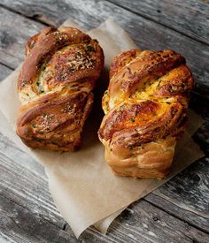 SOFT CHEESE BREAD: TWO WAYS | The Best Healthy Recipes