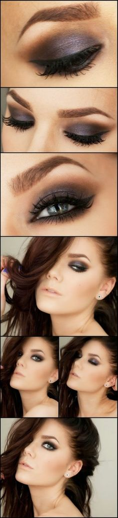NAIL ART AND MAKEUP FASHION
