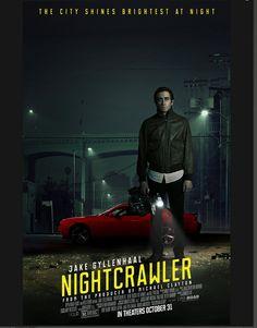 ナイトクローラー(Nightcrawler)