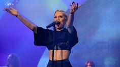 Jessie J - Wild at Radio 1's Teen Awards 2013