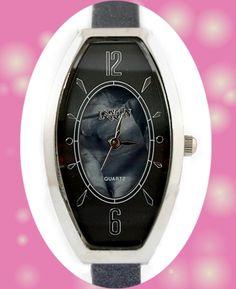 FW634G New gris foncé bande gris foncé watchcase Femmes Japon Mouvement Mode Veille