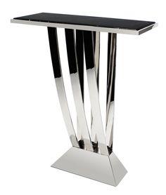 Beau Deco Console Table