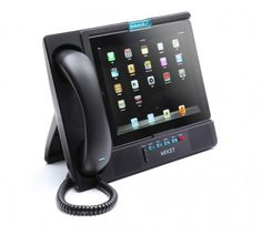 MOCET Communicator Officially Turns Your iPad into a Landline