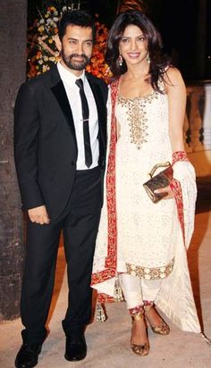 Dream Couples of Bollywood. We wish to see them onscreen soon. CHECKOUT MORE -