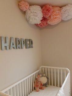 25 Nurseries to inspire - Lifestyle   OHbaby!