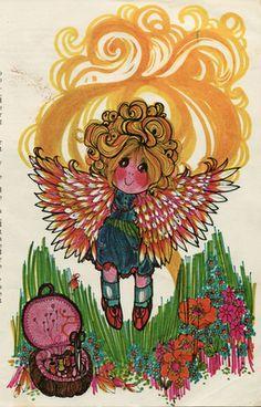 ~Vintage engel~