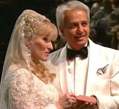 Pastor Benny & Suzanne Hinn God restored their 30 years of marriage after divorce several years ago. They were remarried on March 3 Paula White, Benny Hinn, The Good German, Church News, Grilling Gifts, After Divorce, Summer Barbecue, Ex Wives, Good News