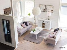 Structure interior panel is modern style to decoration Oversized Mirror, Interior, Modern, Furniture, Home Decor, Villa, Style, Decoration, Swag