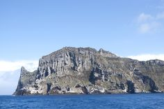 Antipode Islands - The nearest antipodal land to my home