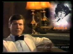 Angéla  -  Mikes Éva  -  Németh József Angkor, Music Videos, Songs, Pop, Youtube, Hungary, Fictional Characters, Popular, Pop Music