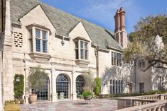 Greystone Mansion | Los Angeles, California