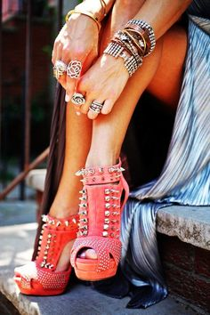 LoveItSoMuch (Search results for: high heels)