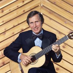 Chet Atkins C.G.P. was more than a country star. He was a true country gentleman.
