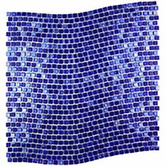 Abolos Galaxy Blue x Iridescent Glass Mosaic Floor and Wall Tile at Lowe's. Make your next design project extraordinary with The Galaxy Collection, our premier line of Glass tiles. Every tile is carefully made and designed to Mosaic Shower Tile, Mosaic Tiles, Wall Tiles, Blue Mosaic, Mosaic Glass, Stained Glass Cabinets, Kitchen Backplash, Iridescent Tile, Glass Theme