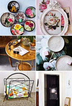 Poppytalk: 9 Super Pretty DIYs to Try