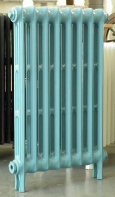 Crane 2 Column Cast Iron Radiator 760mm