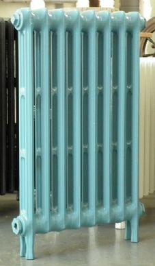Crane 2 Column Cast Iron Radiator 760mm