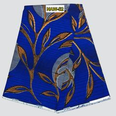 Find More Fabric Information about african fabric in royal blue,guaranteed dutch wax african super wax…