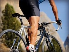 Strength training is important for cyclists, but let's face it: You'd rather be on your bike. Luckily, here's some simple exercises every cyclist can do.