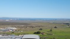 Saldanha and Langebaan seen from Vredenburg West Coast, South Africa, Westerns, Cape, Golf Courses, Lifestyle, Mantle, Cabo, Coats