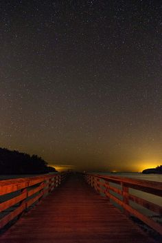 Deception Pass State Park, Nighttime Photography | Flickr - Photo Sharing!
