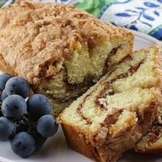 Country Cinnamon Swirl Bread - Taste of Home