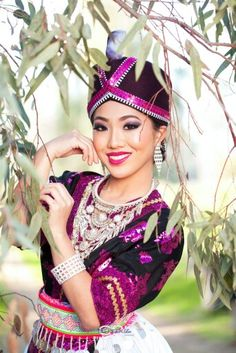 CPL PHOTOGRAPHY - Hmong Beauty