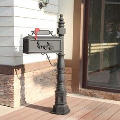 Amazing!!! Classic Decorativ.... Only in Merkantfy! http://merkantfy.com/products/classic-decorative-cast-aluminum-mail-box-mailboxes-by-better-box-mailboxes?utm_campaign=social_autopilot&utm_source=pin&utm_medium=pin