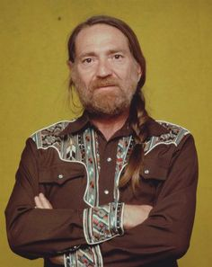 Business casual Willie: Nelson snaps up in the mid-'80s. Photo: CBS Photo Archive, Getty Images / Copyright ©1986 CBS Broadcasting Inc. All...