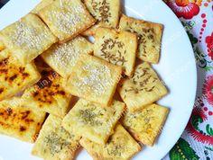 Тающее во рту сырное печенье. Приготовить сырное печенье просто, а оторваться от него невозможно. Такое сырное печенье отличная закуска к пиву, а также вкусный сытный перекус. Пошаговый рецепт с фото.