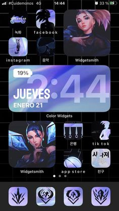 Lol League Of Legends, League Of Legends Poster, League Of Legends Characters, Rito Games, Ahri Lol, Liga Legend, Lol Champions, Iphone Design, Phone Themes