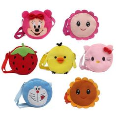 Now Available on our store: Cute plush should... Check it out here! http://ima-toys.myshopify.com/products/cute-plush-shoulder-bag-strawberry-sunflower-minnie-hellokitty-yellow-duck?utm_campaign=social_autopilot&utm_source=pin&utm_medium=pin