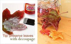 50 DIY Decoupage Project Ideas to Make