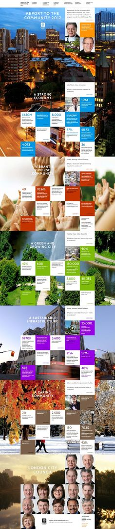 Community Report 2012
