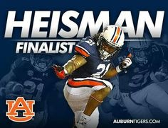 Tre Mason  -  WAR EAGLE