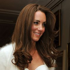 Kate Middleton wedding | Kate Middleton Wedding Reception Makeup and Hair Look