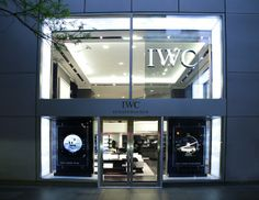 swiss store fronts - Google Search