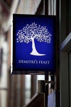 Demitri's Feast, Richmond
