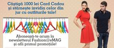 Concursuri Online Cu Premii Instant: Castiga un Card Cadou in valoare de 1000 lei